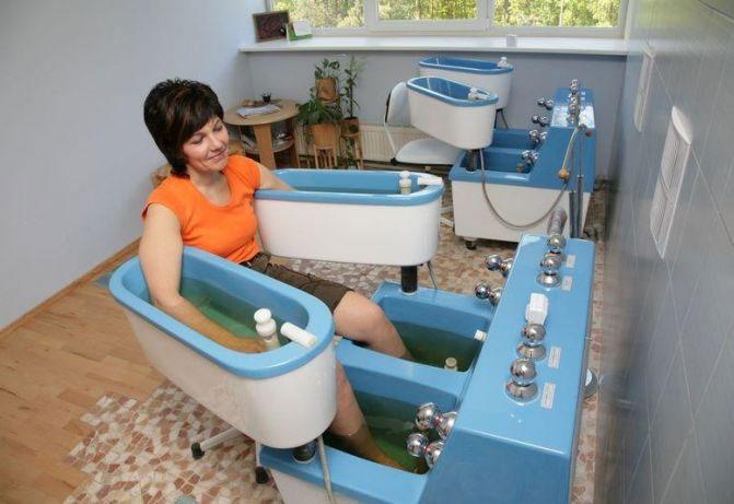 Латвия санатории с лечением