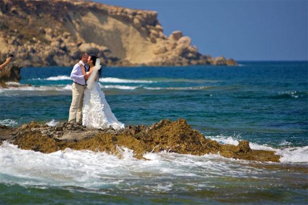 Свадьба за границей,Официальная церемония в Греции - Свадебные туры в Грецию (о.Крит) - Туристическое агентство Авалон-тур